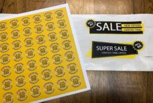 label printing 3